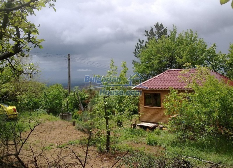 12033:2 - Charming holiday home near Sofia – amazing panoramic view