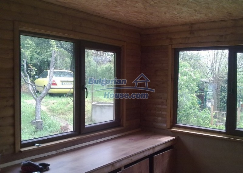12033:7 - Charming holiday home near Sofia – amazing panoramic view