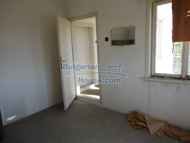 11057:3 - Cheap two-storey house in a green countryside, Yambol region
