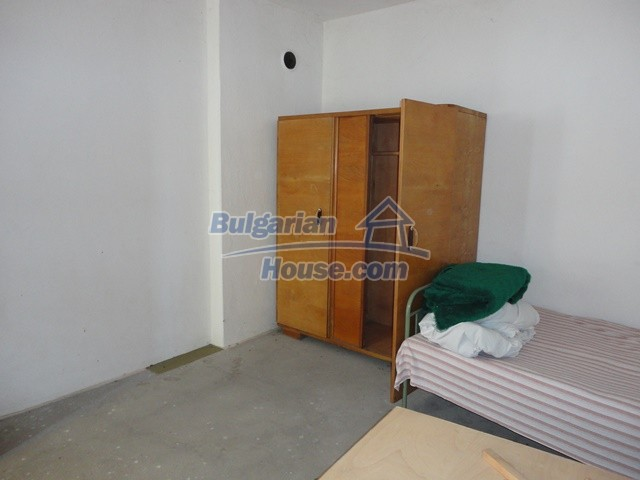 11057:5 - Cheap two-storey house in a green countryside, Yambol region
