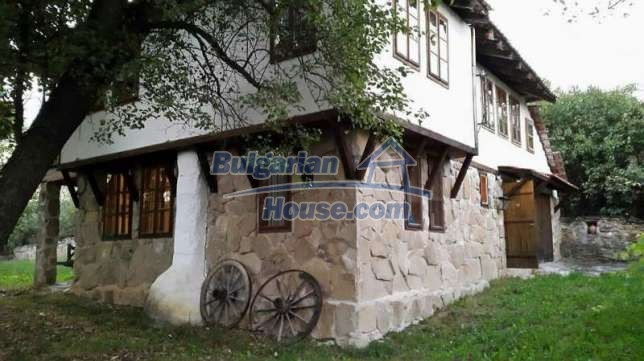 12381:2 - An old traditional Bulgarian house 27km to Tryavna,Gabrovo