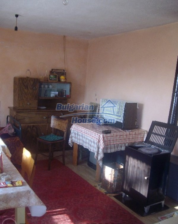 11160:6 - Cozy Bulgarian property near Stara Zagora, good investment