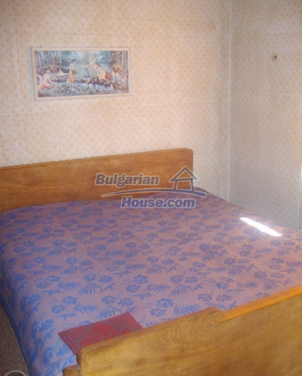 11160:10 - Cozy Bulgarian property near Stara Zagora, good investment