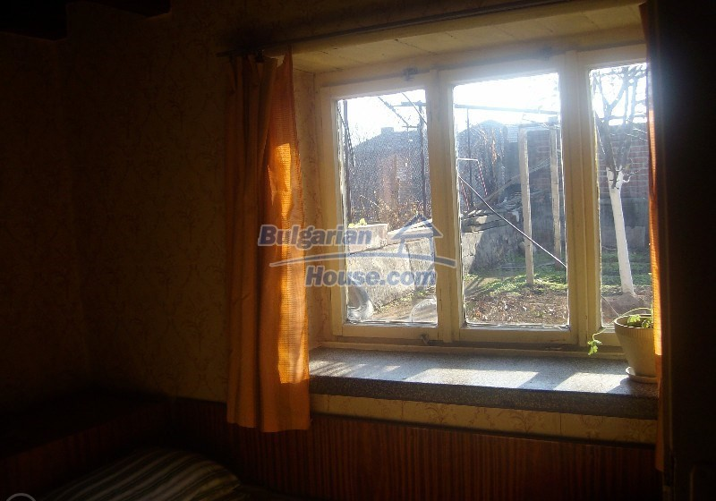 11160:8 - Cozy Bulgarian property near Stara Zagora, good investment