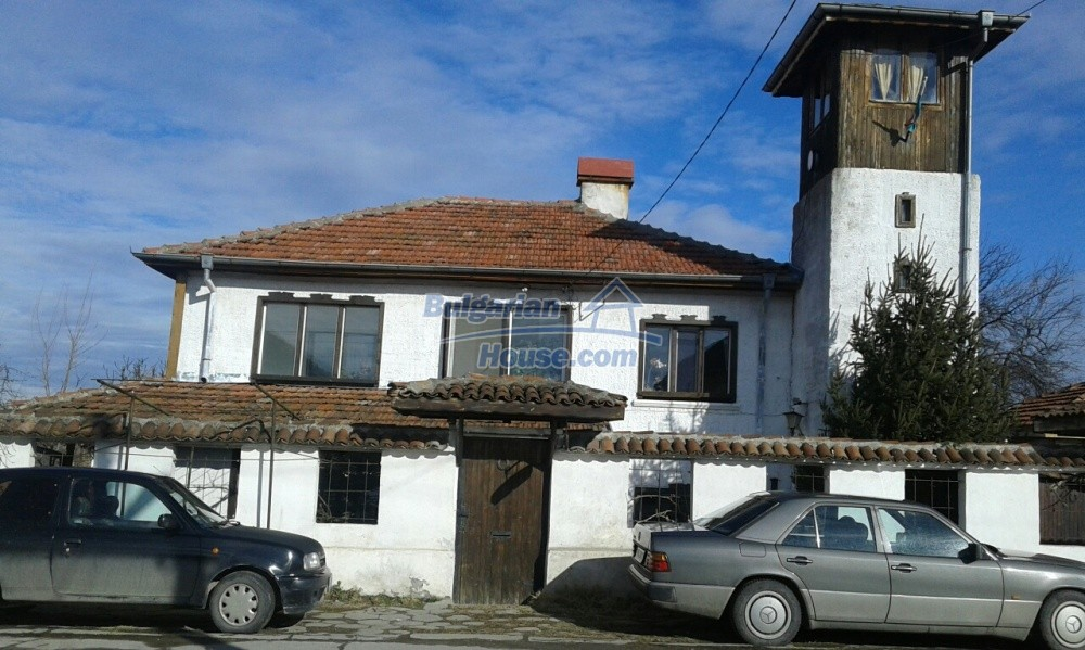 12731:1 - Cozy Bulgarian property with swimming pool 15 km from Plovdiv
