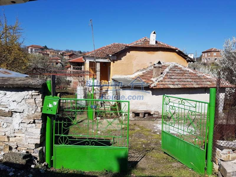 12565:3 - Cheap Bulgarian property for sale  40km from Burgas