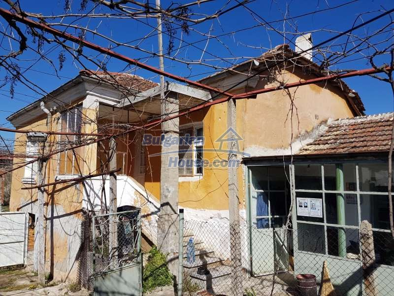 12565:1 - Cheap Bulgarian property for sale  40km from Burgas