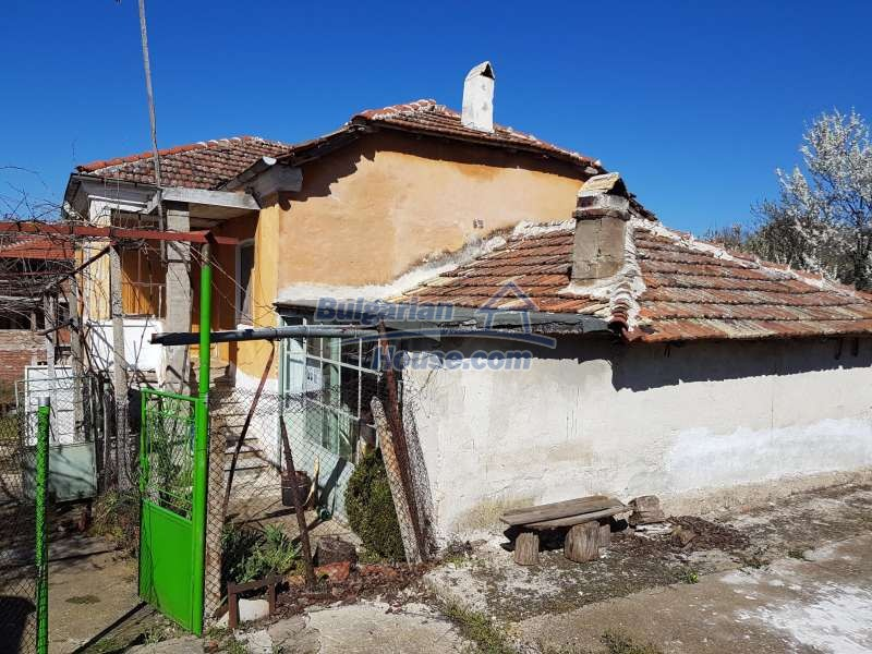 12565:2 - Cheap Bulgarian property for sale  40km from Burgas