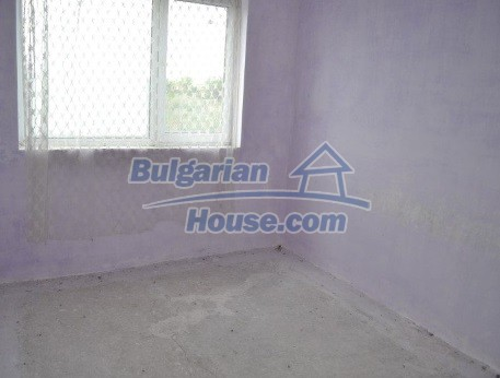 12336:13 - Bulgarian house for sale only 1km to the sea and 7km to Kavarna