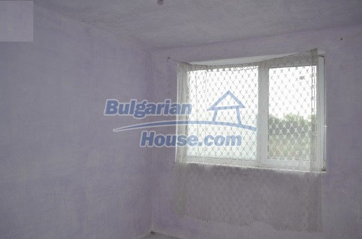 12336:12 - Bulgarian house for sale only 1km to the sea and 7km to Kavarna