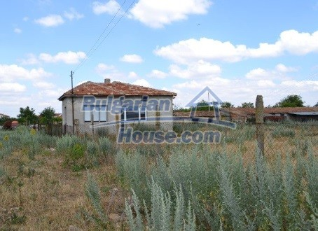 12336:7 - Bulgarian house for sale only 1km to the sea and 7km to Kavarna