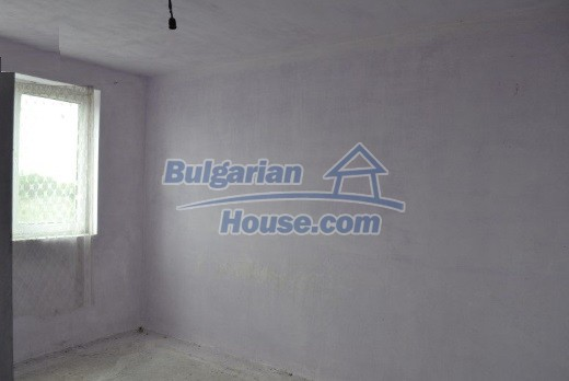 12336:11 - Bulgarian house for sale only 1km to the sea and 7km to Kavarna