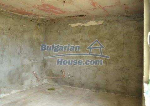 12336:19 - Bulgarian house for sale only 1km to the sea and 7km to Kavarna