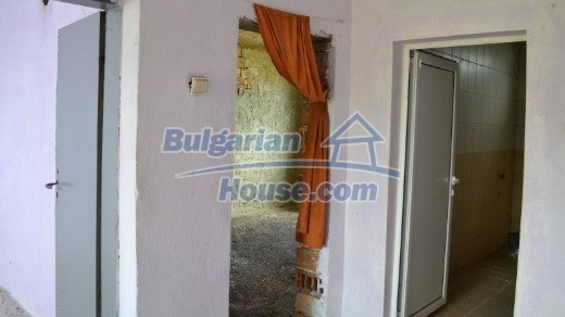 12336:20 - Bulgarian house for sale only 1km to the sea and 7km to Kavarna