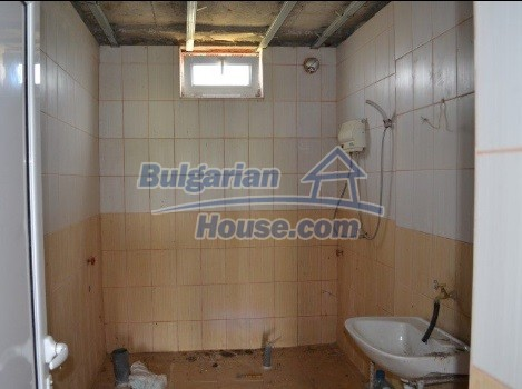 12336:24 - Bulgarian house for sale only 1km to the sea and 7km to Kavarna