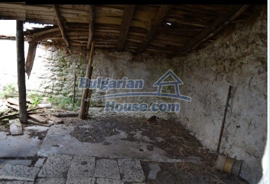 12336:33 - Bulgarian house for sale only 1km to the sea and 7km to Kavarna