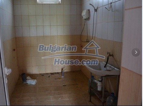 12336:26 - Bulgarian house for sale only 1km to the sea and 7km to Kavarna