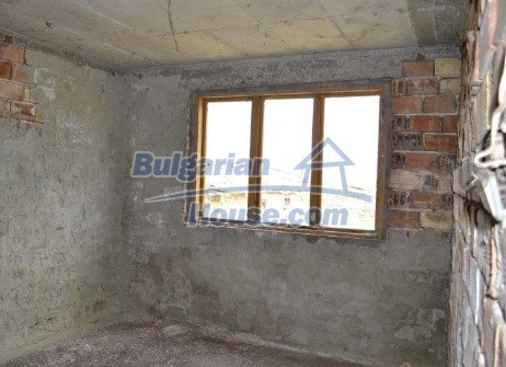 12336:22 - Bulgarian house for sale only 1km to the sea and 7km to Kavarna
