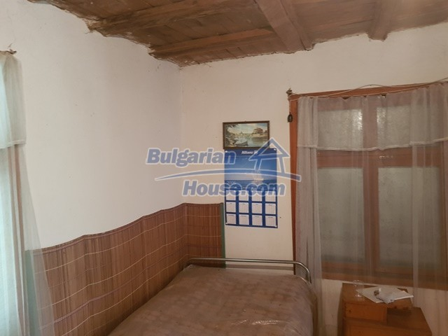 12327:12 - Property in Sliven region with lovely views 3000 sq.m garden