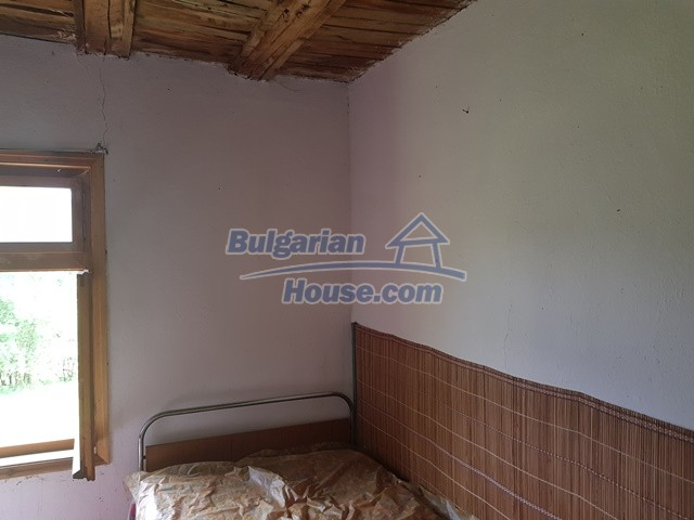 12327:24 - Property in Sliven region with lovely views 3000 sq.m garden