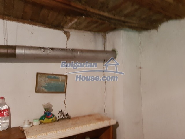 12327:14 - Property in Sliven region with lovely views 3000 sq.m garden