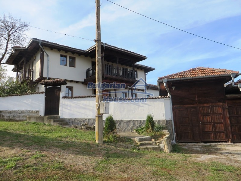 12637:2 - Beautiful 4 bedroom property with stunning mountain views, Elena