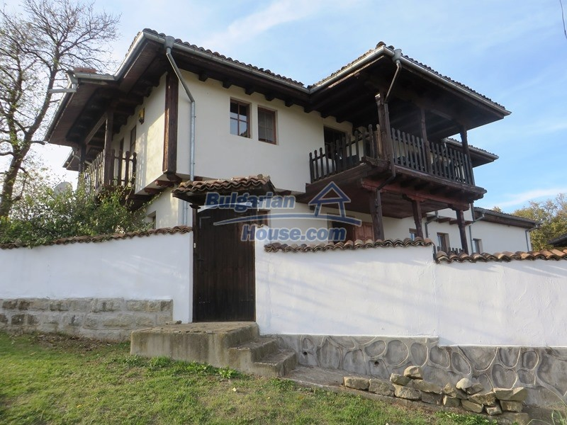 12637:1 - Beautiful 4 bedroom property with stunning mountain views, Elena