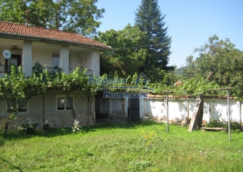 12040:2 - Gorgeous furnished house in lovely area close to Sofia