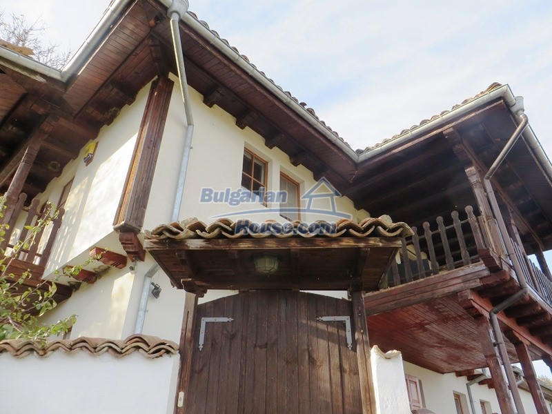 12637:4 - Beautiful 4 bedroom property with stunning mountain views, Elena