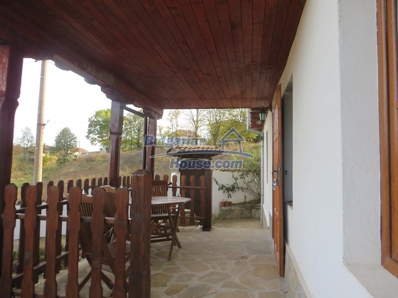 12637:5 - Beautiful 4 bedroom property with stunning mountain views, Elena