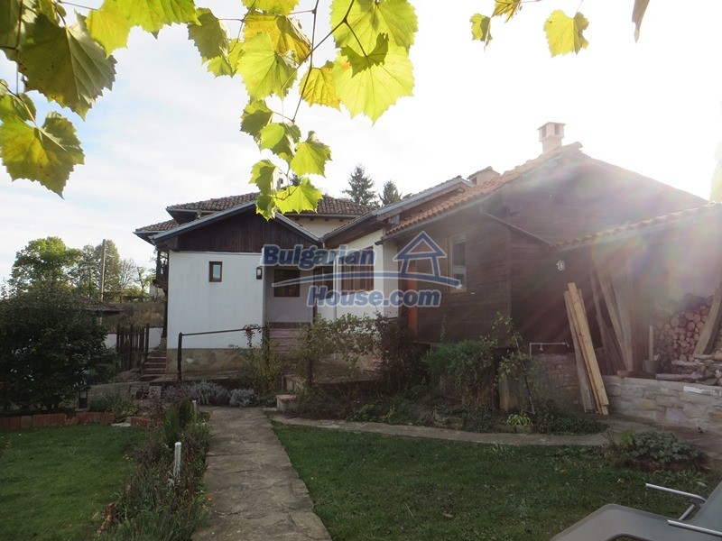 12637:15 - Beautiful 4 bedroom property with stunning mountain views, Elena