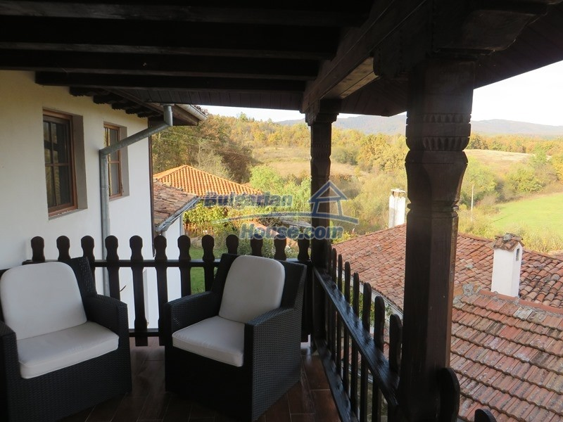 12637:46 - Beautiful 4 bedroom property with stunning mountain views, Elena