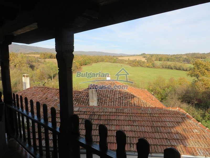 12637:44 - Beautiful 4 bedroom property with stunning mountain views, Elena