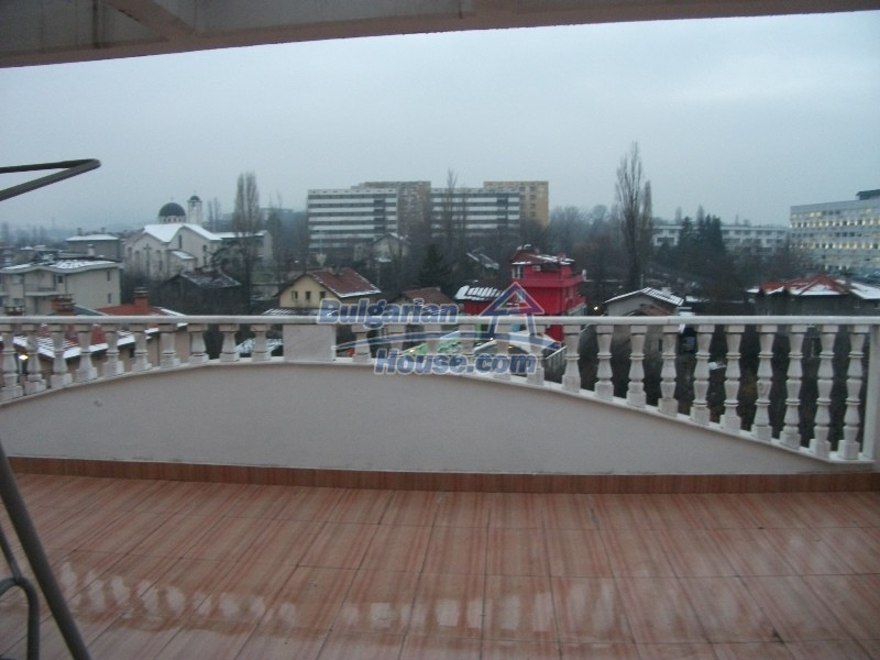 11844:1 - Fully furnished two bedroom apartment in Sofia,Ovcha Kupel
