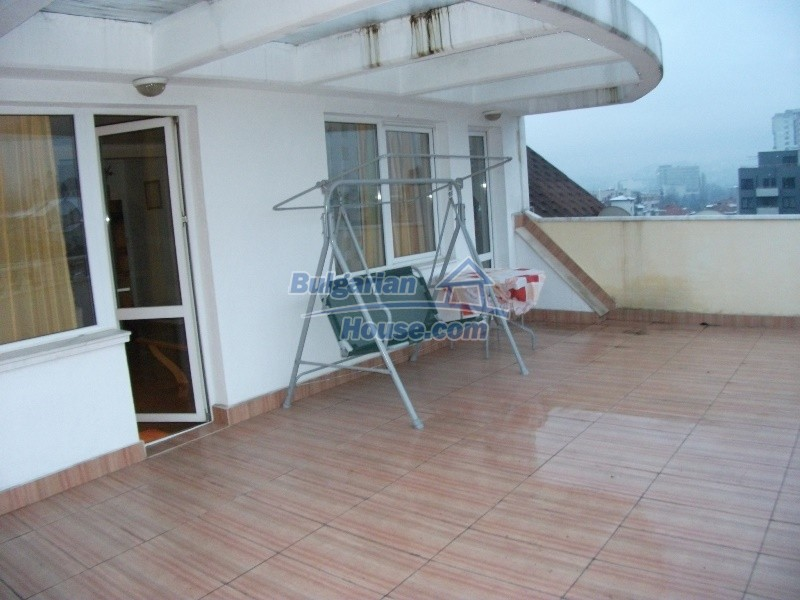11844:2 - Fully furnished two bedroom apartment in Sofia,Ovcha Kupel
