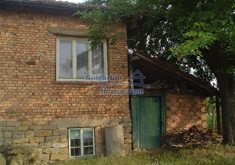 11547:4 - Sunny and charming rural property 25 km from Veliko Turnovo