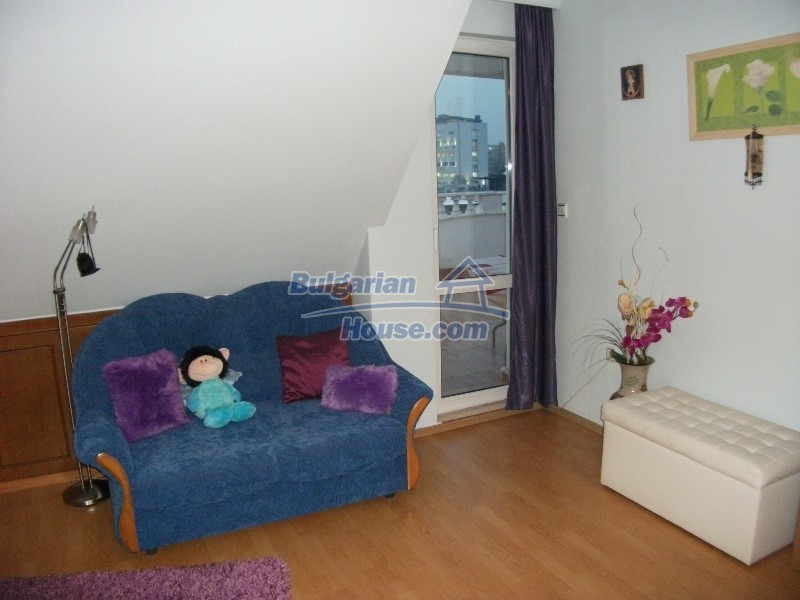 11844:18 - Fully furnished two bedroom apartment in Sofia,Ovcha Kupel