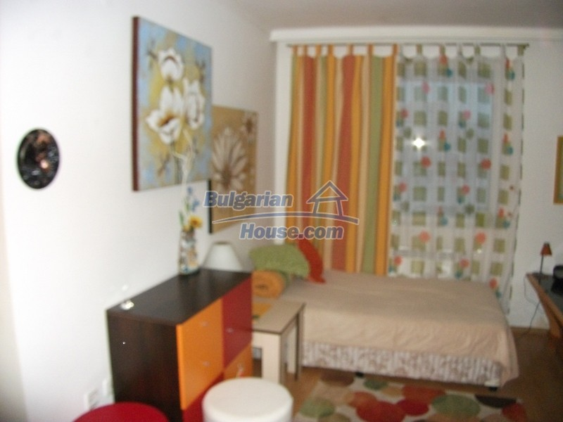 11844:21 - Fully furnished two bedroom apartment in Sofia,Ovcha Kupel
