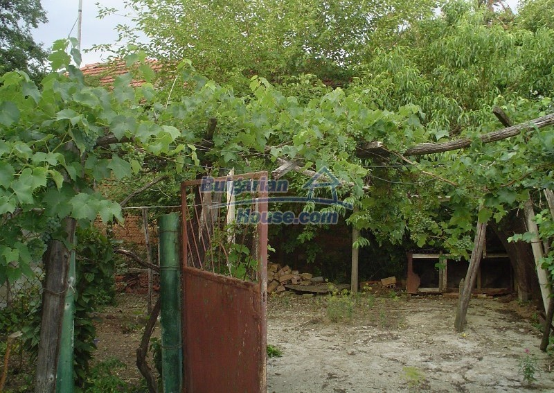 11547:9 - Sunny and charming rural property 25 km from Veliko Turnovo