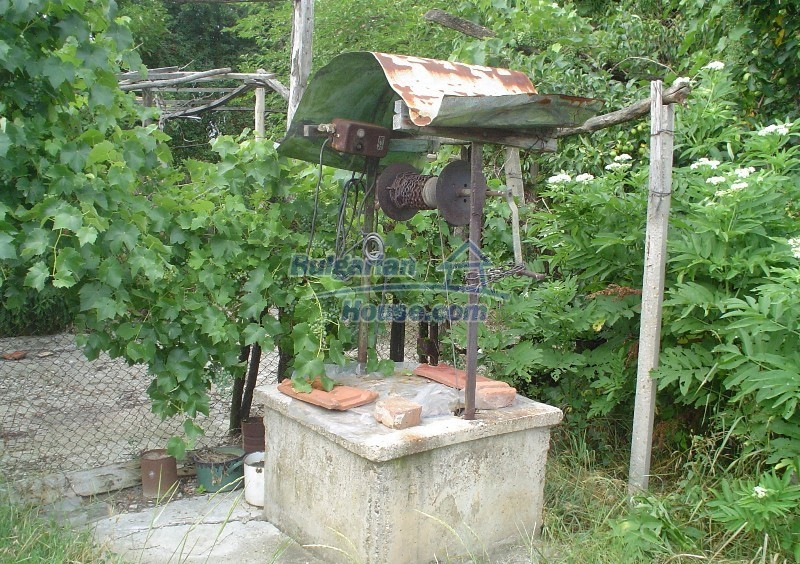 11547:8 - Sunny and charming rural property 25 km from Veliko Turnovo