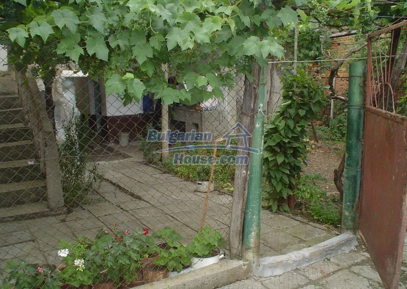 11547:7 - Sunny and charming rural property 25 km from Veliko Turnovo