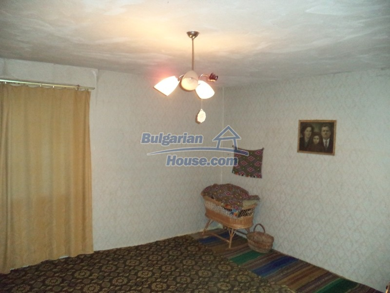 11547:17 - Sunny and charming rural property 25 km from Veliko Turnovo