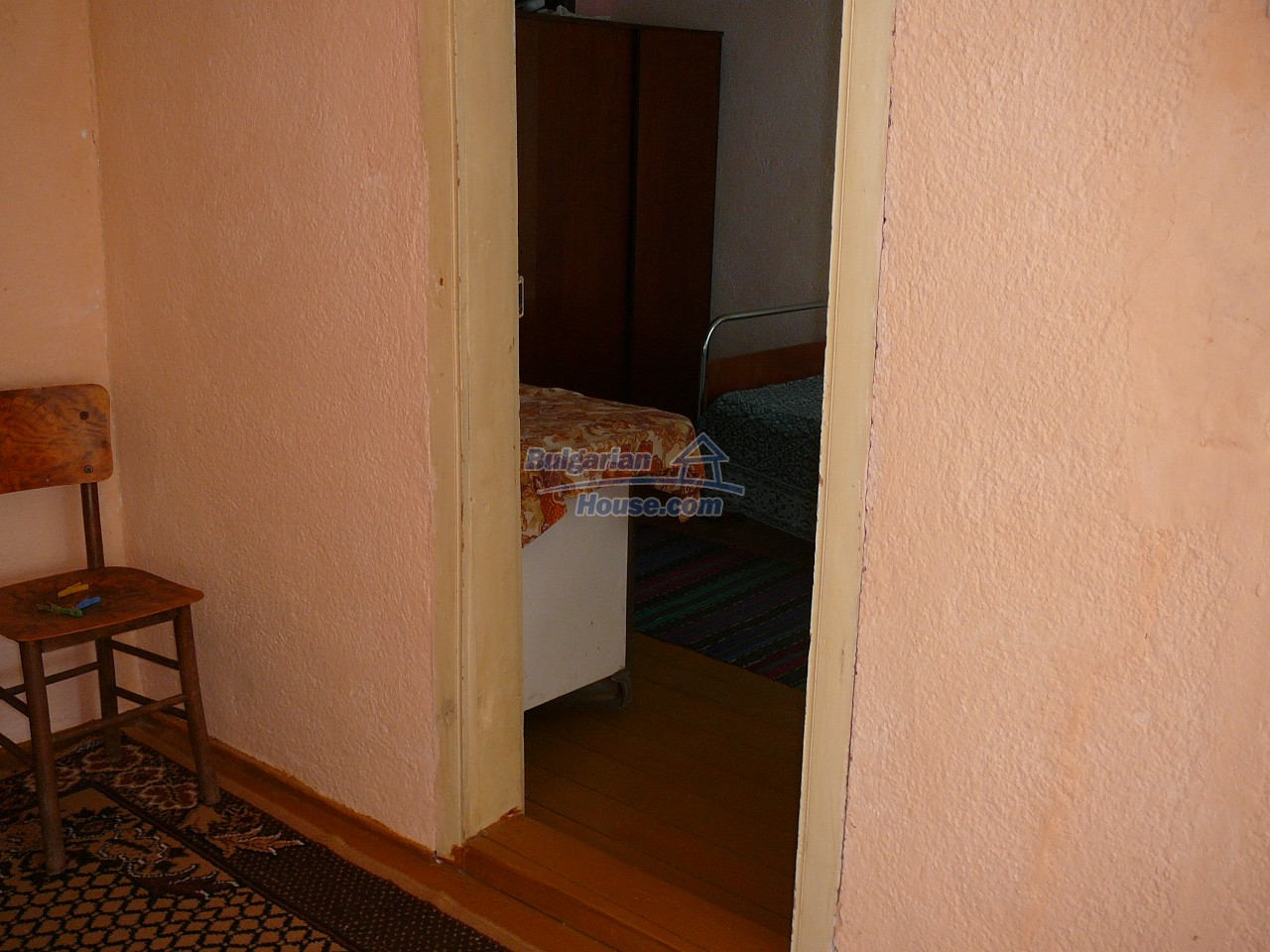 12533:8 - Bulgarian house -beautiful views, surroundings-50km to Plovdiv