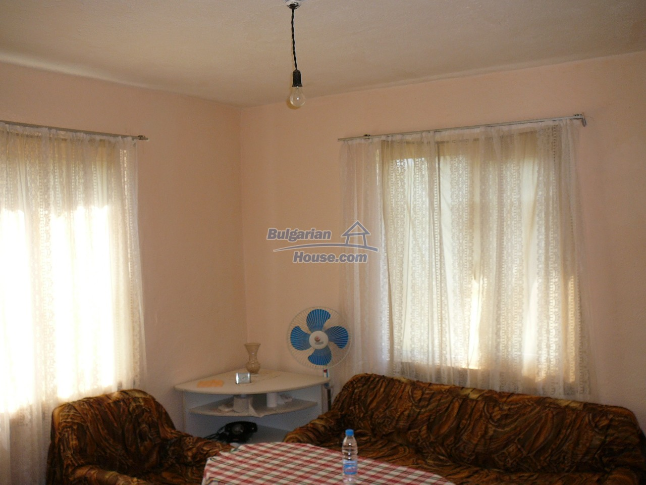 12533:5 - Bulgarian house -beautiful views, surroundings-50km to Plovdiv