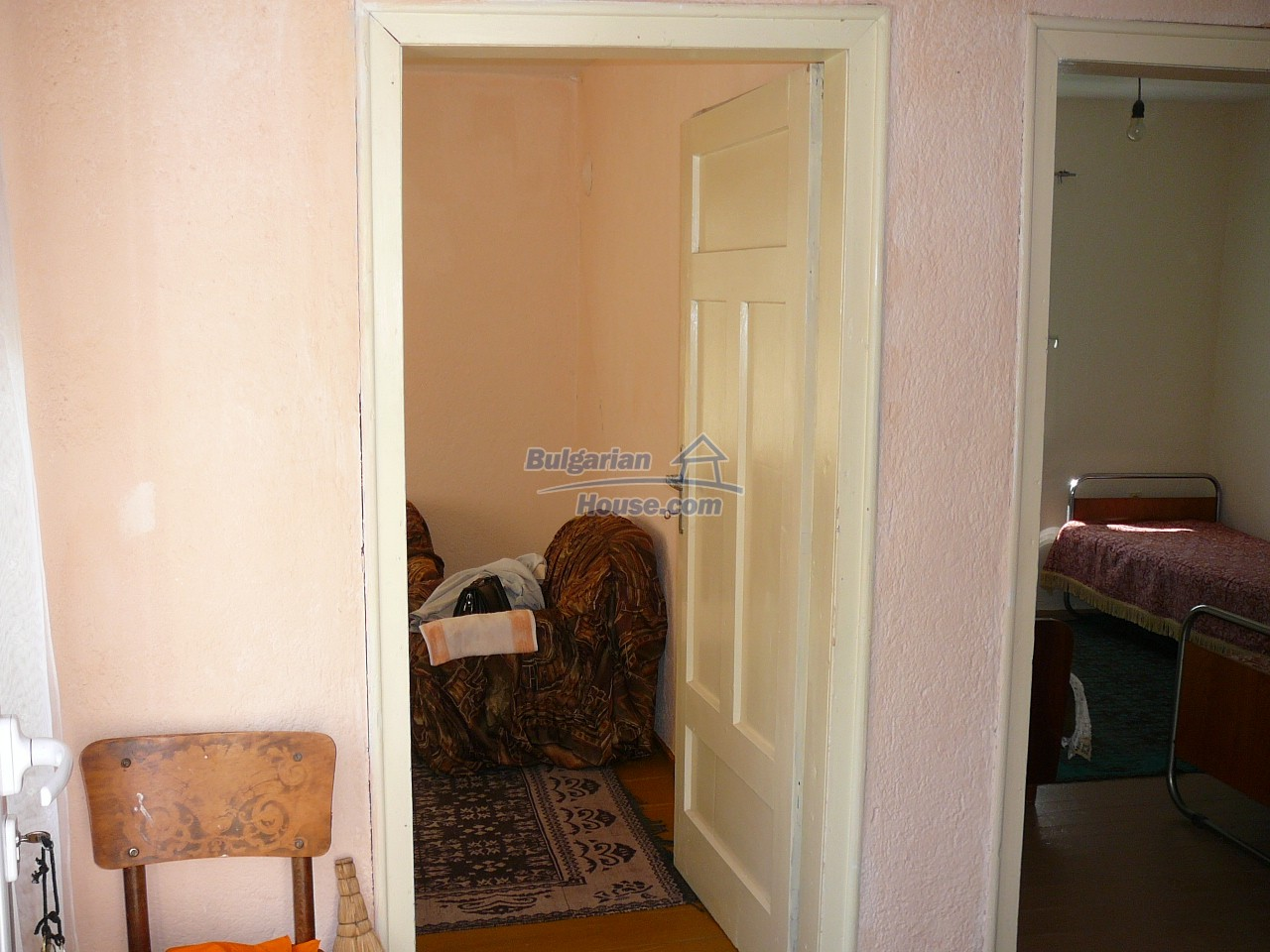 12533:3 - Bulgarian house -beautiful views, surroundings-50km to Plovdiv