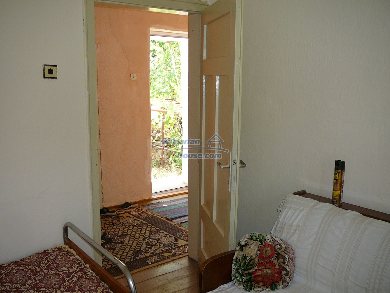 12533:13 - Bulgarian house -beautiful views, surroundings-50km to Plovdiv