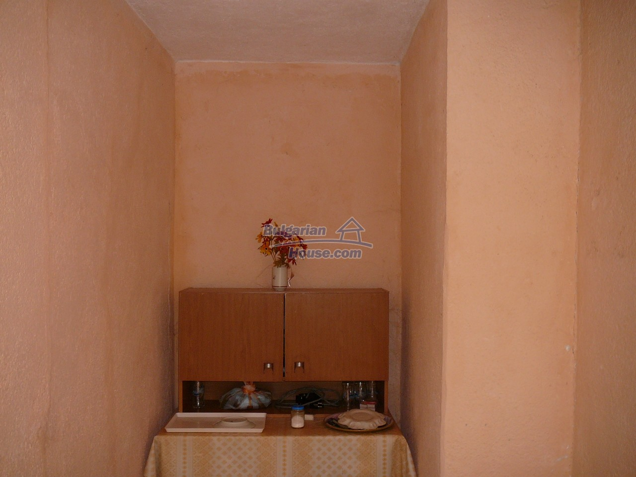 12533:16 - Bulgarian house -beautiful views, surroundings-50km to Plovdiv