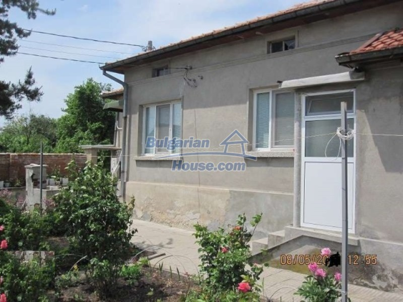 12775:3 - Bulgarian property- near town with mineral springs PLovdiv