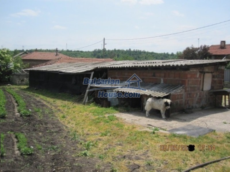 12775:9 - Bulgarian property- near town with mineral springs PLovdiv
