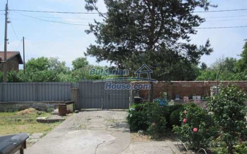 12775:7 - Bulgarian property- near town with mineral springs PLovdiv